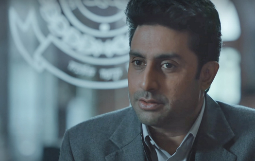 A Still From Breathe: Into The Shadow Ft. Abhishek Bachchan