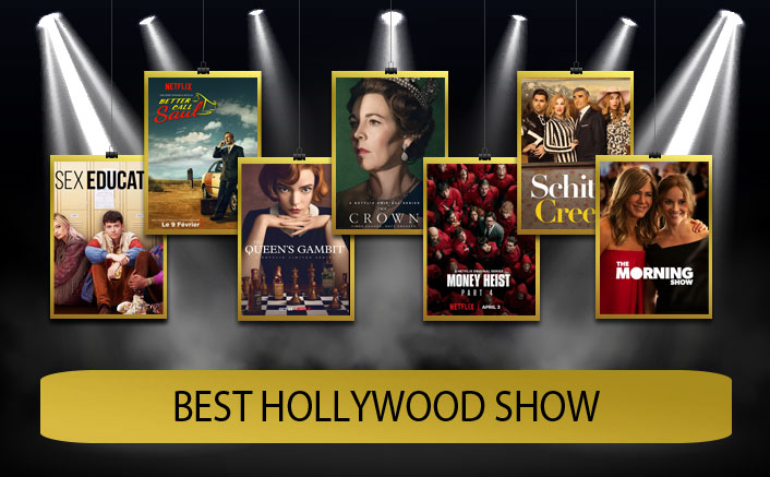 Koimoi Audience Poll 2020: Money Heist 4 To S*X Education 2, Vote For The Best Hollywood Show