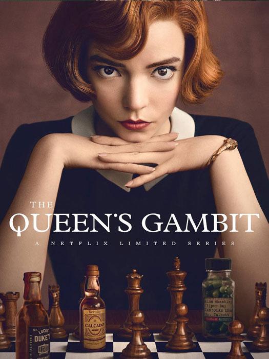 Koimoi Audience Poll 2020: The Queen's Gambit
