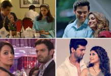 Komolika - Anurag In Kausautii Zindagii Kay To Maya – Arjun In Beyhadh, 4 Vamp & Hero Jodi's We Secretly Loved