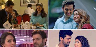 Komolika - Anurag In Kausautii Zindagii Kay To Maya – Arjun In Beyhadh, 4 Vamp & Hero Jodi's We Secretly Loved