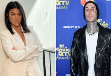 Kourtney Kardashian & Travis Barker Are The New Couple In Tinsel Town? Here's What We Know!
