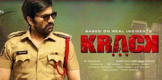Krack Box Office Day 4: Ravi Teja & Shruti Haasan Starrer Continues To Remain Steady Despite The Odds