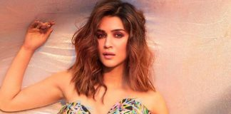 Kriti Sanon shares tips on when to take perfect picture
