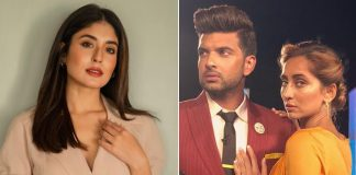 Kritika Kamra Exclusively Reacts On Karan Kundrra & Anusha Dandekar's Break-Up
