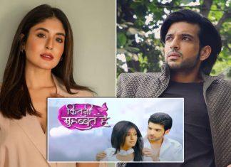 Kritika Kamra Reveals Plans Of Working With Karan Kundrra & Kitani Mohabbat Hai 3