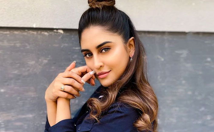 Krystle D'Souza Starts 2021 On A Good Note, Buys A New Home