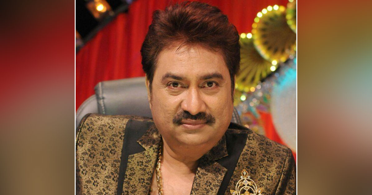 """Kumar Sanu: """"Music Labels Not The Most Important Nowadays"""""""
