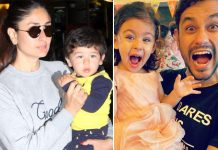 Kunal Kemmu Opens Up On A 'Dangerous' Paparazzi Incident Faced By Taimur Ali Khan & Inaaya, Read On