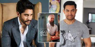 Laal Singh Chaddha: Naga Chaitanya Approached To Make His Bollywood Debut In Aamir Khan Starrer?