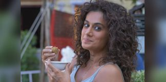 'Laddoos' work more for Taapsee Pannu than protein bars