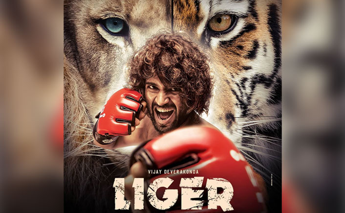 Liger Title Announcement & Vijay Deverakonda's First Look On How's The Hype?