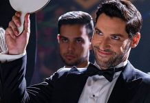 Lucifer 5B: Writers Room Gives An Update On The Release & It's Heart Breaking