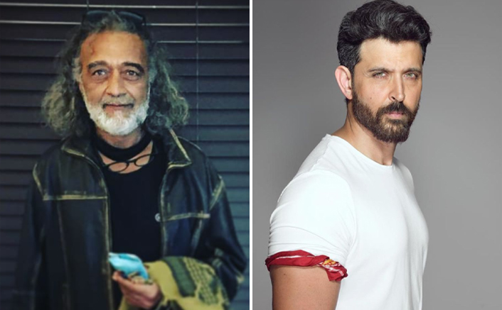 Lucky Ali Singing 'Na Tum Jaano Na Hum' With Hrithik Roshan Will Melt Your Heart