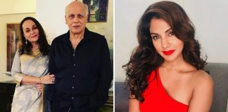 Mahesh Bhatt's Wife Soni Razdan Backs Rhea Chakraborty Amid Reports Of Her Dwindling Career, See Tweet