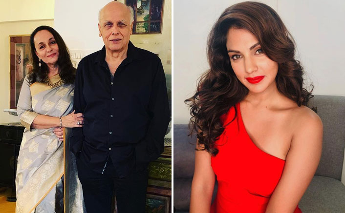 Mahesh Bhatt's Wife Soni Razdan Backs Rhea Chakraborty Amid Reports Of Her Dwindling Career, See Tweet