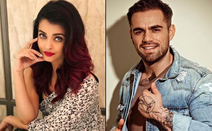 Makeup Artist Florian Hurel Talks About Working With Aishwarya Rai Bachchan In Mani Ratnam's Next
