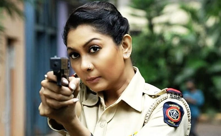 "Maninee De On Playing A Cop In Savdhaan India F.I.R: ""I Think My Alter Ego Is That Of A Cop"""