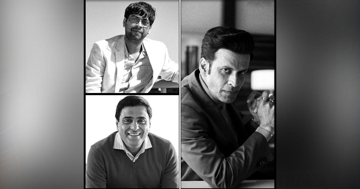 Manoj Bajpayee To Star In Kanu Behl's Thriller 'Despatch'