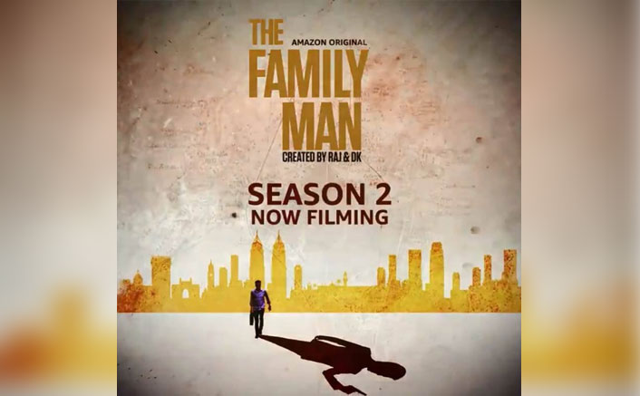 Manoj Bajpayee's The Family Man 2 New Motion Poster Out, Release Date Revealed