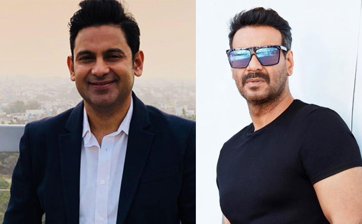 "Manoj Muntashir Opens Up About Chanakya Featuring Ajay Devgn; Says ""We Should Roll In The Last Quarter Of 2021"""