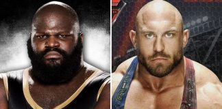 "WWE Legend Mark Henry Hits Back At Ryback: ""Could Take A Nap & Be Better Than That Motherf*cker"""