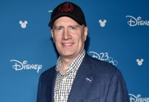 Marvel boss Kevin Feige: Our OTT projects as important as ones going to theatres