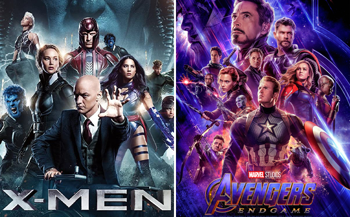 X-Men's Entry Into The MCU world Has Something To Do With Avengers: Endgame?