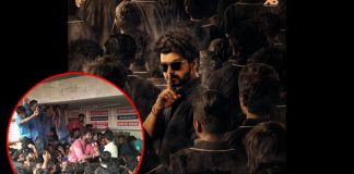 Master Advance Booking: Thalapathy Vijay Fans Have Removed COVID-19 From Their Dictionary & These Pics Are Proof