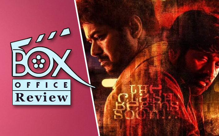 Master Box Office Review