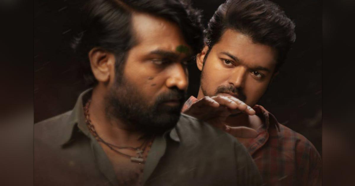 Master Earns More Than 100 Crores In Tamil Nadu