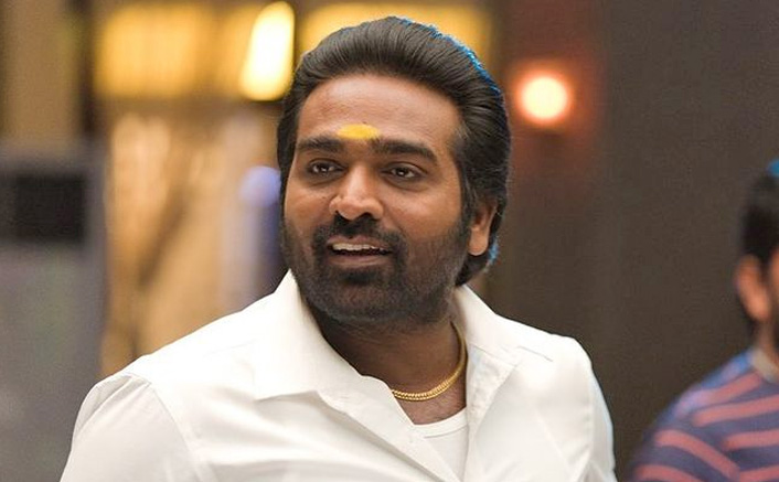 Master Fame Vijay Sethupathi Apologises On His Birthday For Cutting Cake With A Sword