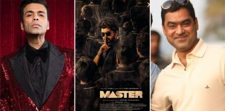 Master Hindi Remake: Murad Khetani Defeats Karan Johar In A Race Of Bagging Rights? Latter Is Said Of Paying A Huge Amount