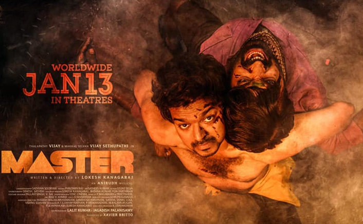Master Movie Review Starring Thalapathy Vijay and Vijay Sethupathi