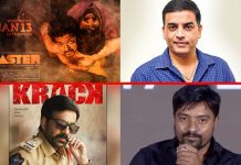 'Master' Producer Dil Raju Called 'Kill Raju' By Krack's Distributor, Accused Of 'Theatre Blockage'