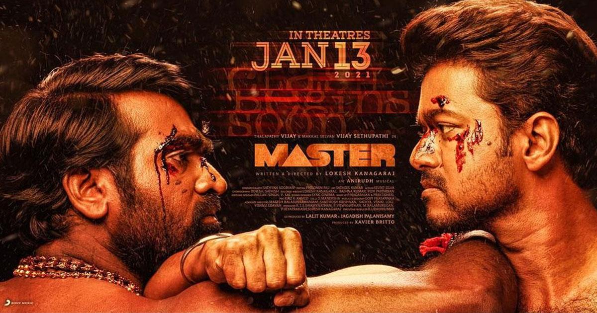 Master: Thalapathy Vijay & Vijay Sethupathi Starrer Releasing 'Uncut' On Amazon Prime & It's Sooner Than Expected