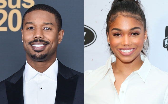 Michael B Jordan & Lori Harvey Are In A Relationship, Make It Official Through Instagram