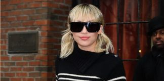 Miley Cyrus finds girls 'way hotter' than men