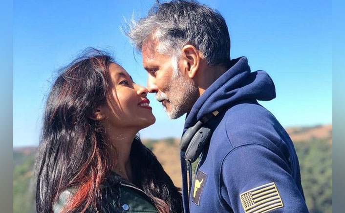 Milind Soman Asked If Marriage To Ankita Konwar Reduces Chances Of Cheating In A Relationship