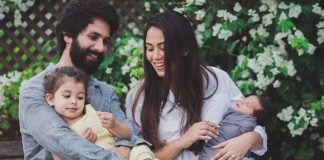 Mira Rajput Reveals How Shahid Kapoor Made Her Pregnancy A 'Beautiful Journey'; Take Notes, You Guys!