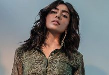 Mrunal Thakur: Always encourage girls to be their own superhero