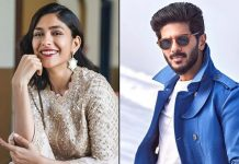 Mrunal Thakur To Make Her South Film Debut Opposite Dulquer Salmaan In A Romantic Period Drama?