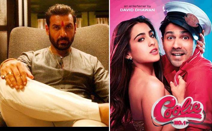 Mumbai Saga: The John Abraham & Emraan Hashmi Starrer Taking The Digital Route? Reports Claim Amazon Prime May Premiere It