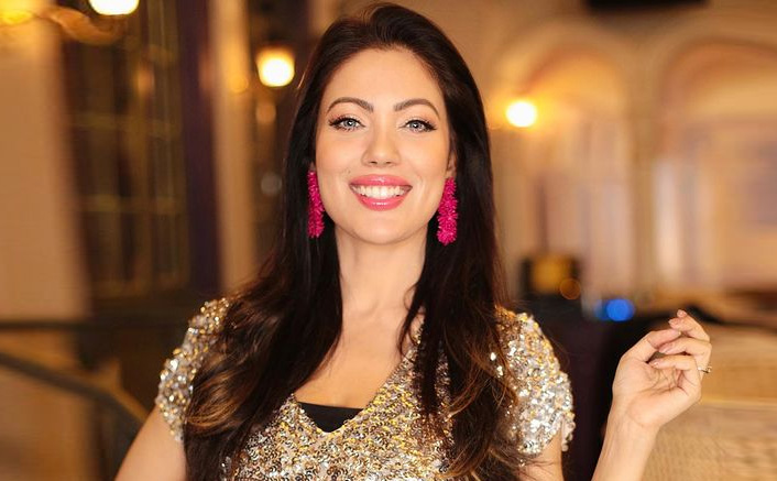 Munmun Dutta Reveals One Thing About Which She Is Obsessed With