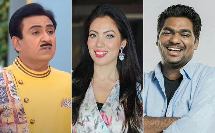 Munmun Dutta's 'Rocket' Joke Lands In A Totally Opposite Way & It's Hilarious