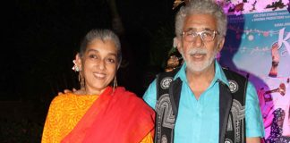 Naseeruddin Shah Reveals His Mother's Reaction On Ratna Pathak Shah Changing Her Religion After Marriage & We Think She Is Really Lucky!