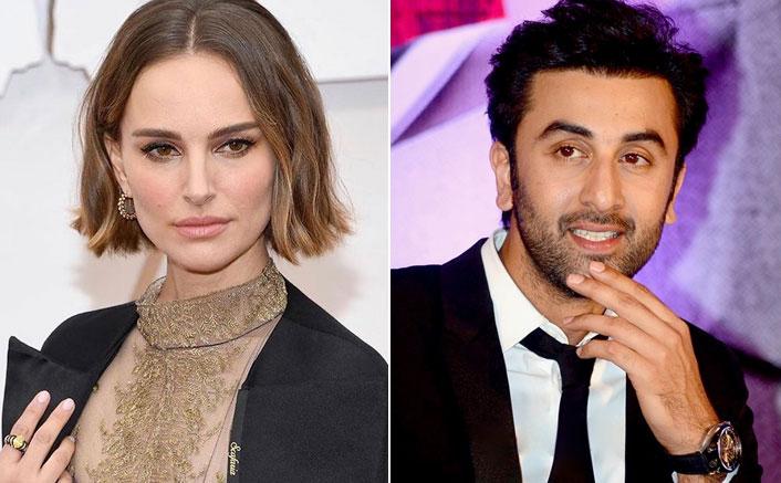 Natalie Portman Asked Ranbir Kapoor To 'Get Lost' – Here's What Happened!