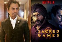 Nawazuddin Siddiqui Confirms Sacred Games 3 Isn't Happening; Calls Season 2 A 'Disappointment'