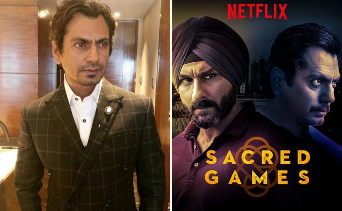 Nawazuddin Siddiqui Calls Sacred Games 2 A 'Disappointment'