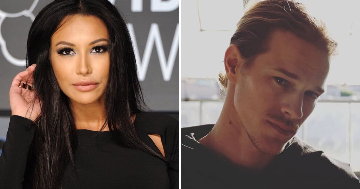 Ryan Dorsey Praises Son Josey For Being Brave After The Death Of His Mom Naya Rivera